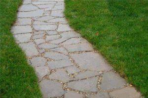 Варианты замены тротуарной плитки