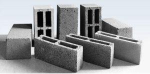 Основные характеристики пенобетонных и керамзитобетнных блоков