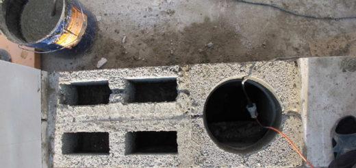 Преимущества использования керамзитобетонных блоков для вентканалов