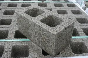 Керамзитобетонные блоки: пропорции