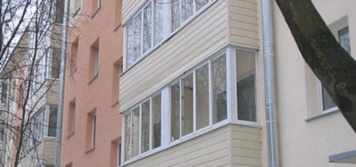 Допустимая нагрузка на балконную плиту