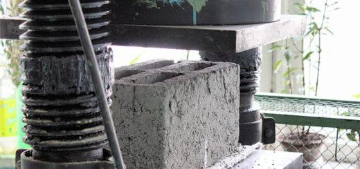 Какую нагрузку выдерживает керамзитобетонный блок