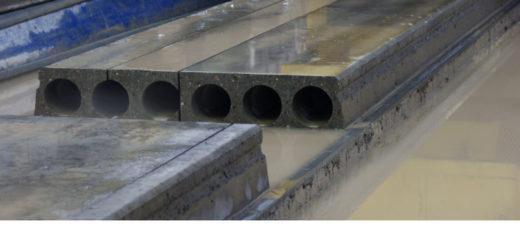 Характеристики плит перекрытия
