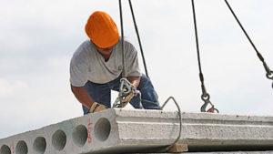 Способы производства бетонных и железобетонных конструкций