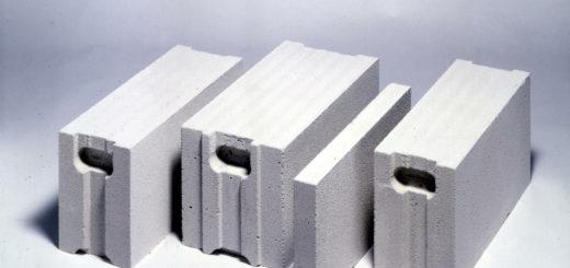 Характеристика керамзитобетонных и газобетонных блоков