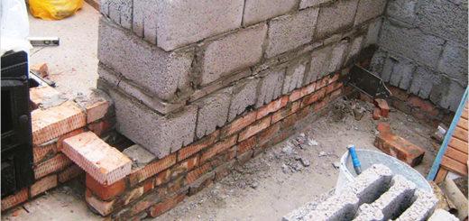 Преимущества дома из керамзитобетонных блоков