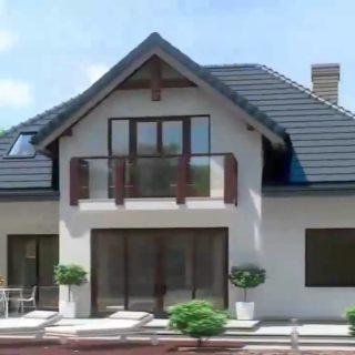 Услуги по проектированию домов
