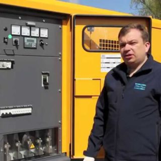 Дизельные генераторы: особенности применения
