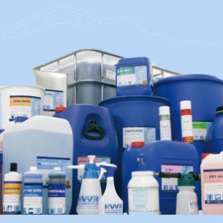 """Торговый дом """"НОВА"""": широкий выбор эффективных моющих средств - роскошь, доступная каждому"""