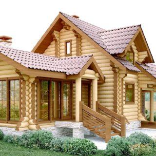 Натуральное строительство