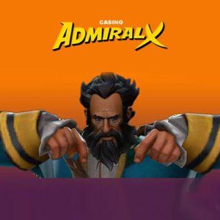 Описание казино Admiral XXX