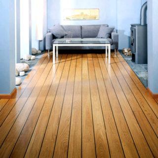 Принципы ухода и ремонта деревянных полов