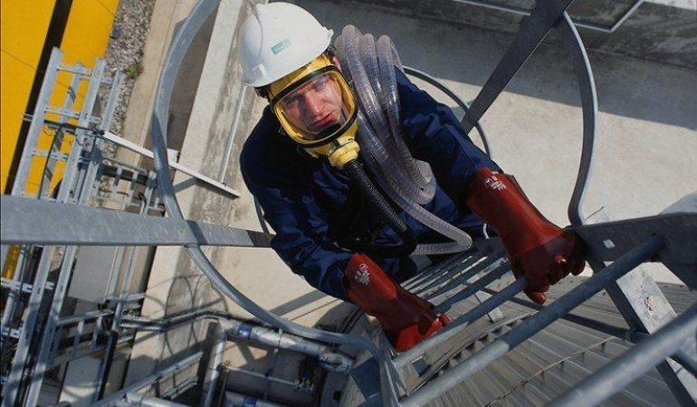 Монтажник железобетонных конструкций википедия железобетонные промышленные дымовые трубы